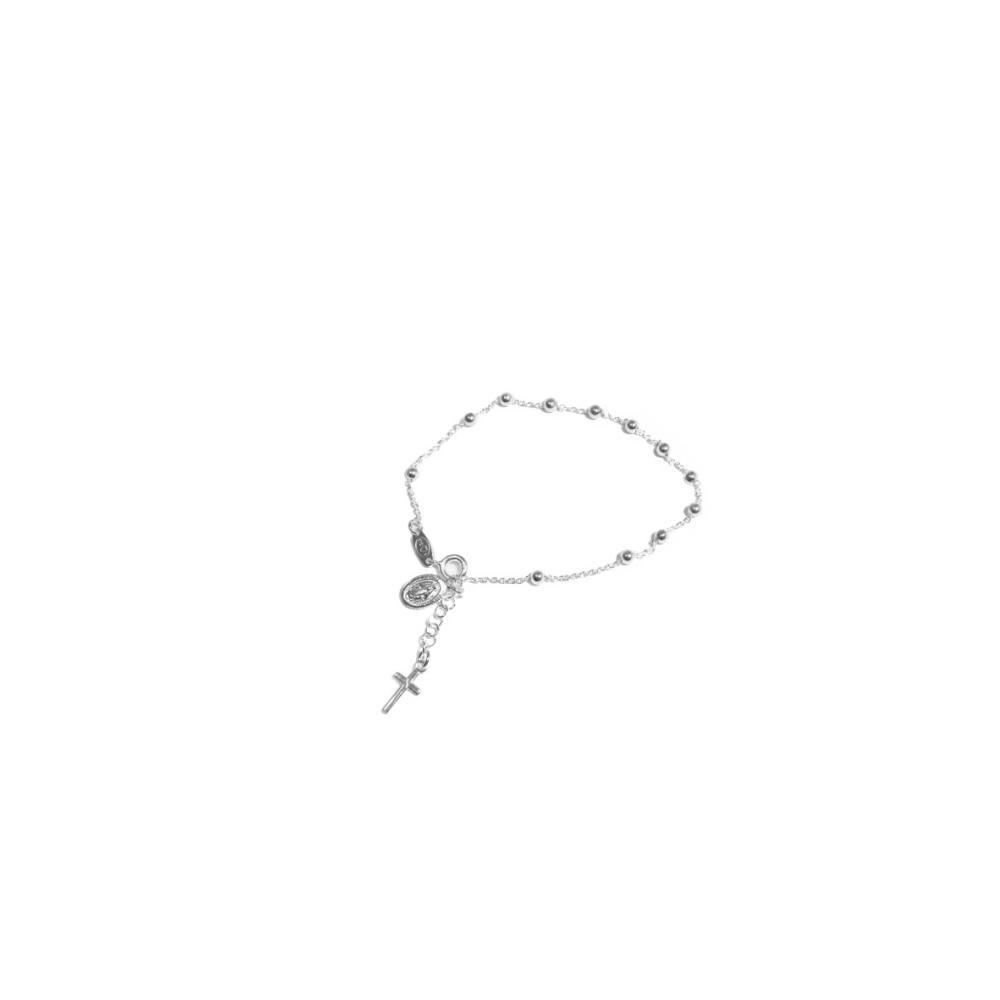 dizainier bracelet argent