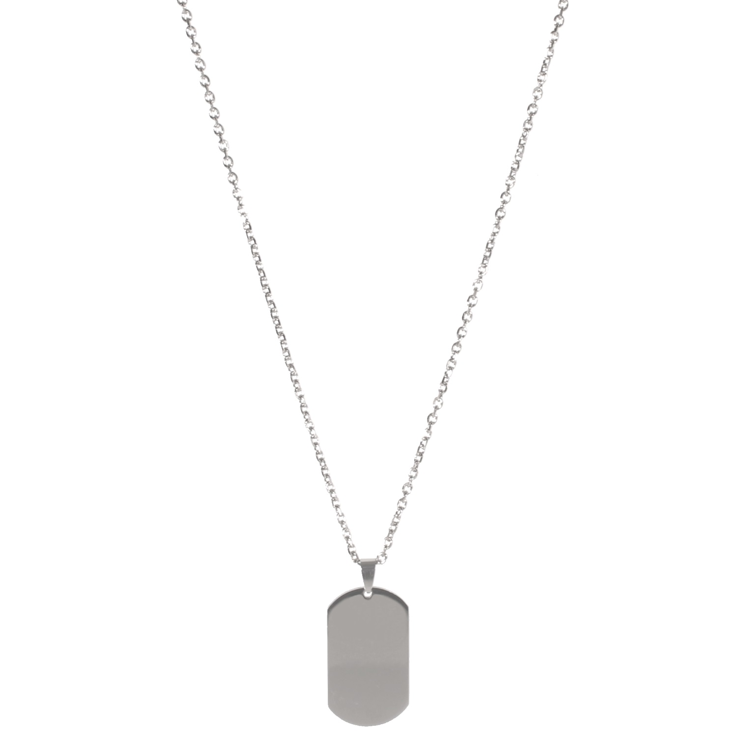 collier homme gravure photo